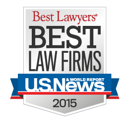 Best Lawyers Law Firms US News & World Report